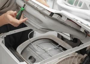 washer repair service