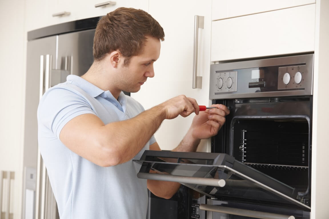 getting your appliances repaired in ottawa