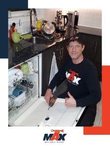 dishwasher repair ottawa