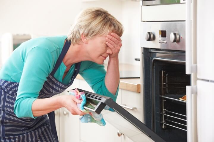 how to avoid common stove problems